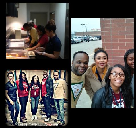 Etech Give Back Program – StewPot Second Chance Cafe