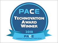 2018 PACE Technovation Award