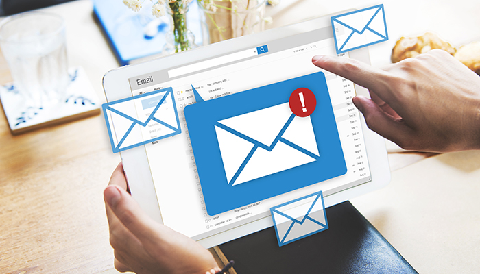 6 Tips to Spot Phishing Attack Emails