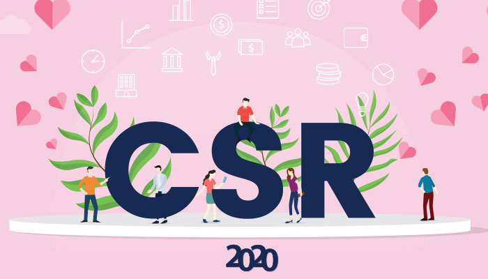 Corporate Social Responsibility Trends to Watch for in 2020