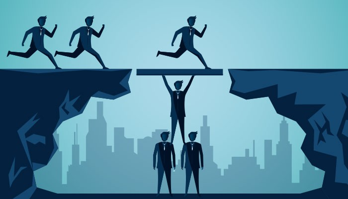 How to Rebuild Trust in the Workplace?